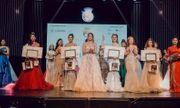 Trương Ngọc Ánh trao vương miện danh giá cho Thư Dung – Tân Hoa hậu Sắc đẹp Hoàn mỹ Toàn cầu 2017