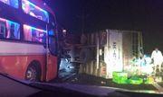 Băng qua đường sau tai nạn, người phụ nữ bị ô tô tông tử vong
