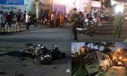 Vụ không khởi tố xe khách tông chết 2 trẻ nhỏ: Nhiều vấn đề cần làm rõ