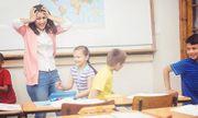 Với học sinh cá biệt: Học cách thầy cô giáo ở những nước văn minh xử lý