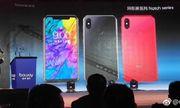 iPhone X phiên bản Trung Quốc đã ra đời với nhiều tính năng vượt trội
