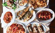 Các nước trên thế giới ăn món gì trong bữa tiệc đêm Giáng sinh