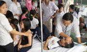 Điều tra nguyên nhân khiến 142 học sinh sốt, tiêu chảy sau bữa ăn trưa