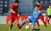 U23 Việt Nam mất vé tranh chức vô địch ở Cup M-150