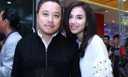 Hạnh phúc của cặp đôi kín tiếng nhất showbiz Việt