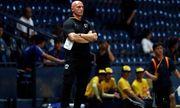 HLV U23 Thái Lan gặp U23 Việt Nam trong trận tranh hạng Ba giải M150