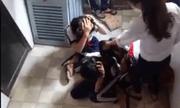 Kỷ luật thêm 9 học sinh 'khoanh tay' đứng nhìn 2 nữ sinh đánh bạn
