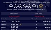 Kết quả xổ số Vietlott hôm nay 14/12: Giải Jackpot cán mốc 150 tỷ đồng
