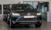 Bảng giá ô tô Volkswagen mới nhất tháng 12: Giảm sâu 140 triệu đồng