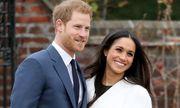 Đám cưới Hoàng tử Harry và Meghan Markle sẽ diễn ra vào tháng 5