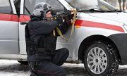 Đặc nhiệm Nga – Trung diễn tập giải cứu con tin, tuyên bố tăng cường hợp tác