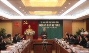 Kỷ luật hàng loạt lãnh đạo các tỉnh Thanh Hóa, Quảng Nam, Vĩnh Phúc, Đắk Nông