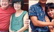 Nam tài tử Chánh Tín từng bị công bắt vì ngoại tình