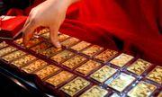 Giá vàng hôm nay 16/12: Vàng SJC tăng tục tăng nhẹ