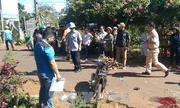 Truy tìm nam thanh niên lái xe gây tai nạn chết người rồi bỏ trốn tại Bình Phước