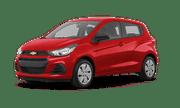 Chevrolet Spark - Ô tô rẻ nhất Việt Nam giá chỉ 269 triệu đồng