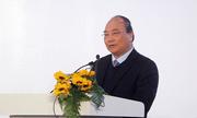 Thủ tướng Nguyễn Xuân Phúc: Nông nghiệp hữu cơ không chỉ dành cho người giàu