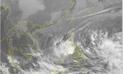 Bão Kai-tak tiến gần biển Đông, diễn biến phức tạp