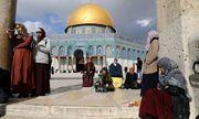 Liên Hợp Quốc xem xét phản đối Mỹ công nhận Jerusalem