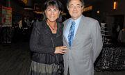 Vợ chồng tỷ phú Canada chết bí ẩn ở nhà riêng