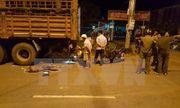 Hai thanh niên tử vong tại chỗ vì tông vào đuôi xe tải