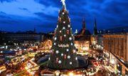 Vì sao Giáng sinh nhất định phải có cây thông?