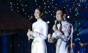 Hà Thu tự tin hát bolero trước thần tượng Hương Lan