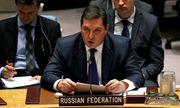 Vụ Jerusalem: Nga sẵn sàng làm