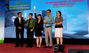 TP.HCM trao giải Công nghệ thông tin - truyền thông 2017