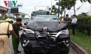 Tin tai nạn giao thông mới nhất ngày 21/12/2017