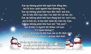 Lời chúc Giáng sinh hay và ý nghĩa nhất tặng người thân Noel 2017