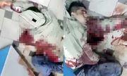Cầu hôn thất bại, thanh niên xấu hổ rút dao đâm chết bạn gái rồi tự sát