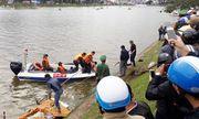Thách nhau bơi qua Hồ Xuân Hương, nam sinh tử nạn