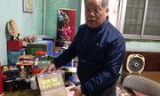 Nguyên nhân khiến PGS Bùi Hiền công bố phần 2 cải tiến 'Tiếq Việt' sớm hơn dự định