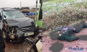 Tin tai nạn giao thông mới nhất ngày 29/12/2017