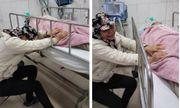 Vụ chém hàng xóm trọng thương: Nghi phạm tử vong tại  Bệnh viện tâm thần