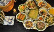 Những món ngon trong mâm cỗ Tết cổ truyền miền Bắc