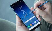 Samsung lên tiếng về sự cố pin Galaxy Note 8