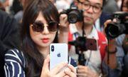 Khắc phục Face ID trên iPhone X