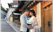 MC Hoàng Linh 'Chúng tôi là chiến sĩ' sắp lên xe hoa sau 1 năm ly hôn