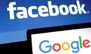 Anh cân nhắc áp dụng chính sách tăng thuế với Facebook và Google