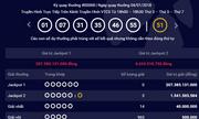 Kết quả xổ số Vietlott hôm nay 6/1: Jackpot tăng lên hơn 207 tỷ