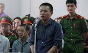 Đặng Văn Hiến kháng cáo toàn bộ bản án sơ thẩm