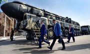 Lo ngại sức mạnh hạt nhân của Mỹ, Nga hiện đại hóa quân sự