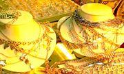 Giá vàng hôm nay 5/1: Vàng SJC tăng 30 nghìn đồng/lượng
