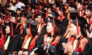 Đề án đào tạo 23.000 tiến sĩ không đạt, kiến nghị thu hồi 50 tỷ từ Bộ GD&ĐT