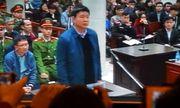 Bắt đầu xét xử ông Đinh La Thăng, Trịnh Xuân Thanh