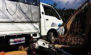 Tin tai nạn giao thông mới nhất ngày 9/1/2018
