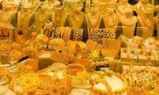 Giá vàng hôm nay 8/1: Vàng SJC ngày đầu tuần giảm thêm 30 nghìn đồng/lượng