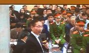 Xét xử Đinh La Thăng: Luật sư đề nghị cho xét hỏi cách ly các bị cáo